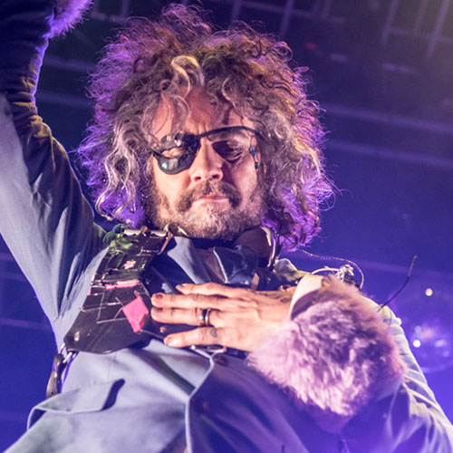 The Flaming Lips